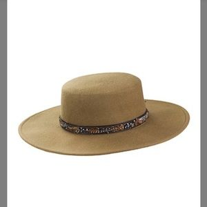 Peter Grimm tan Baron hat 👒